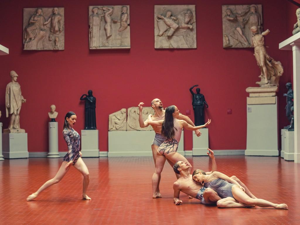 Слияние искусств: что нужно знать о премьере фильма «Слепок» 3