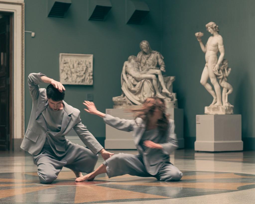 Слияние искусств: что нужно знать о премьере фильма «Слепок» 7