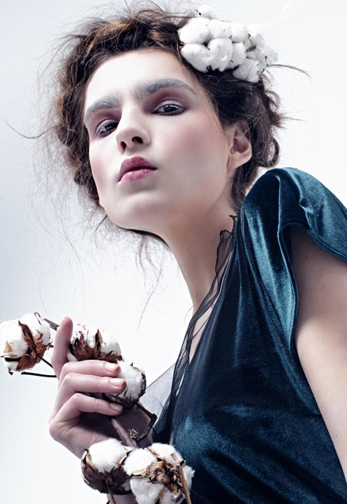 Tanya Arzhanova. Новогодняя коллекция 2017 1