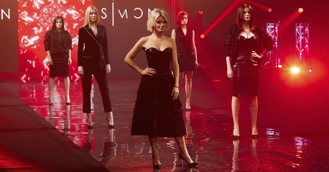 Brands Fashion Show | Simon