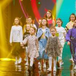 Brands Fashion Show | Показ магазина Стиляжки by Nagorny Models Junior