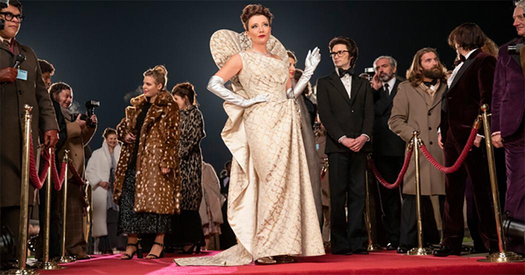 В прокат выходит фильм «Круэлла», где главную роль на самом деле играет мода 1