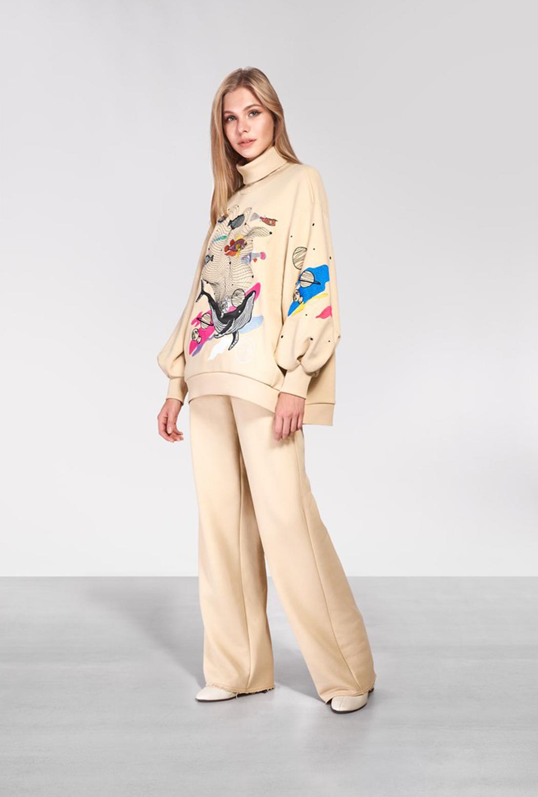 «Nemo point» – новая коллекция одежды LIMI