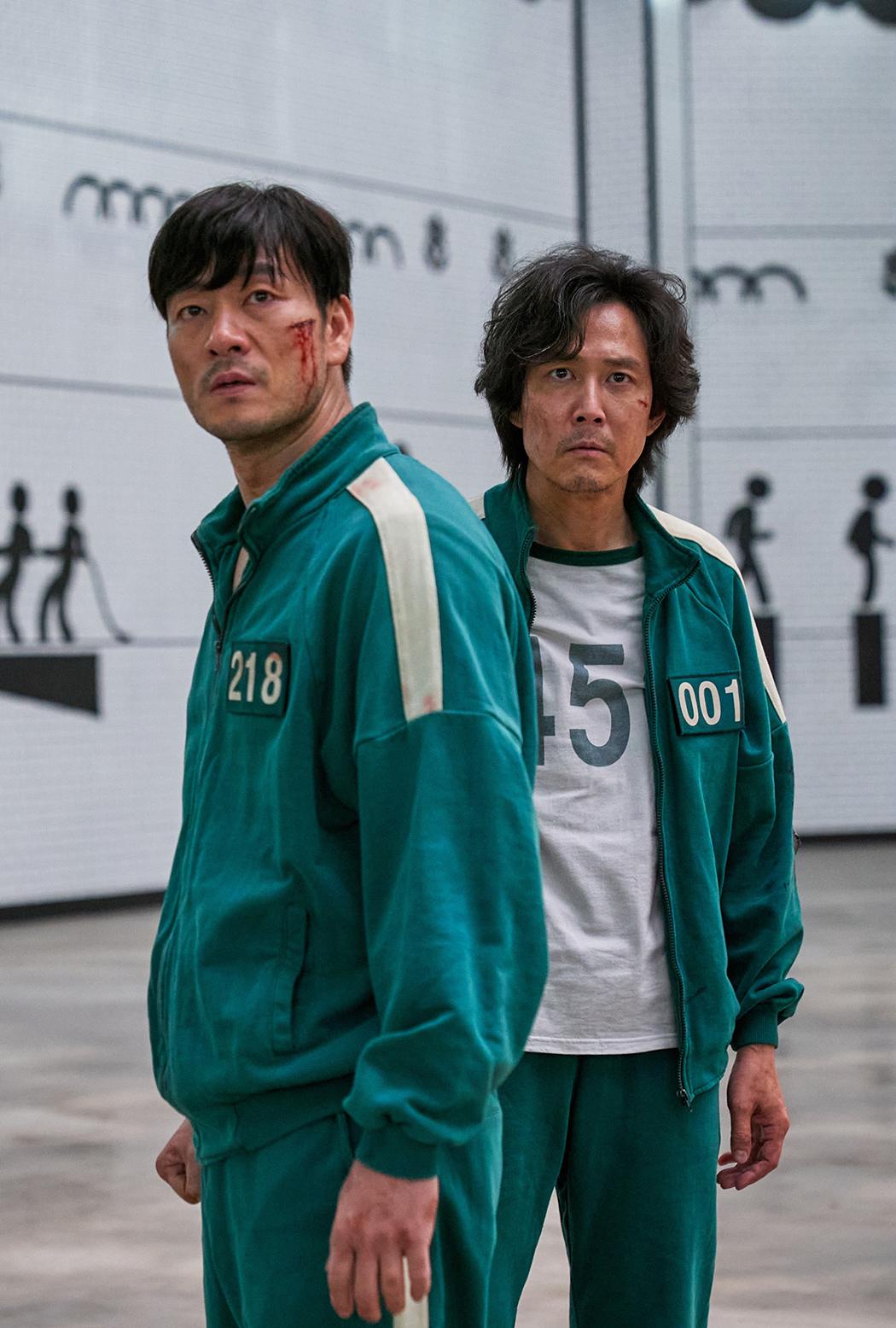 Игра в кальмара: модные тренды из популярного корейского сериала 6
