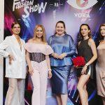 Премьера 11 сезона Brands Fashion Show