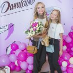 Brands Fashion Show: фотозона Даниссимо, 14 ноября