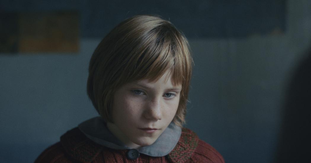 «Беларускамоўны» фильм, покоривший Европу