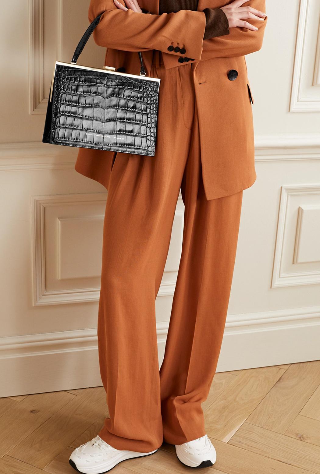 Письмо и личный выбор шеф-редактора Fashion Collection в феврале 1