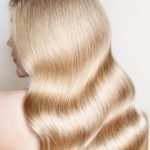 палитра блонд Nak