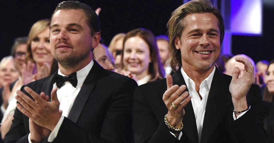 Что ждем от «Оскара-2020»: шутки Брэда Питта, пламенные речи и другое