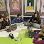 Частная школа в Минске