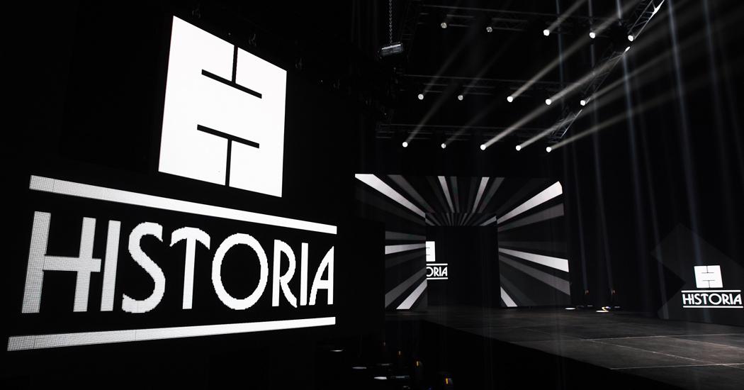 Brands Fashion Show | Historia