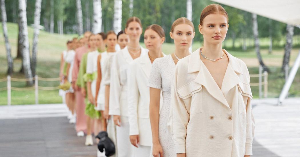 Brands Fashion Show   Показ Next Name Boutique и Kanceptkrama.by