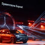 Новый Mercedes-Benz GLS: испытай MAXIMUM!
