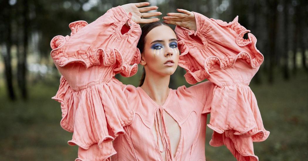 Brands Fashion Show   Показ Historia Naturalis