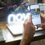 В Минске презентовали инновационный смартфон HUAWEI nova 5T