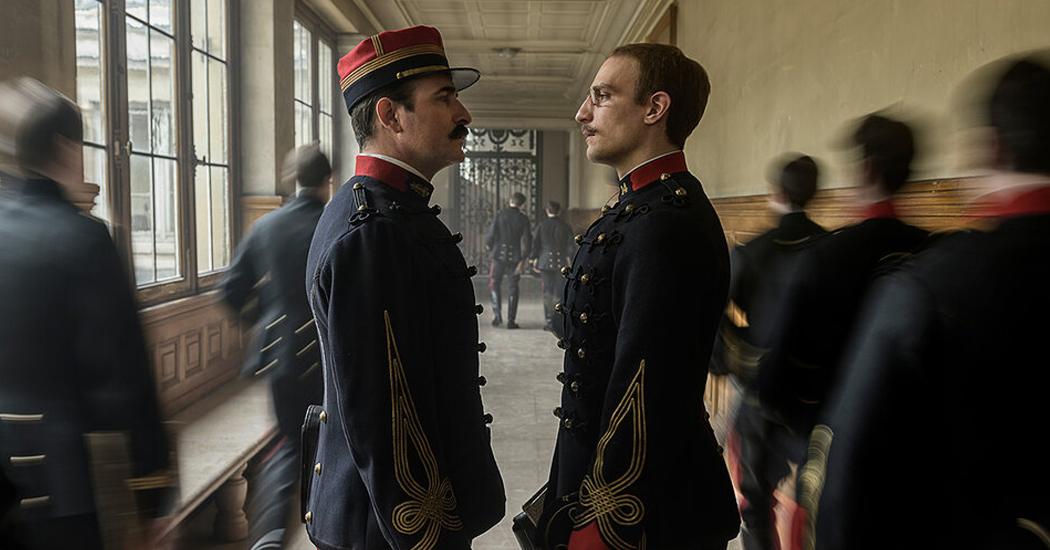 «Офицер и шпион»: чем впечатляет новый фильм Романа Полански