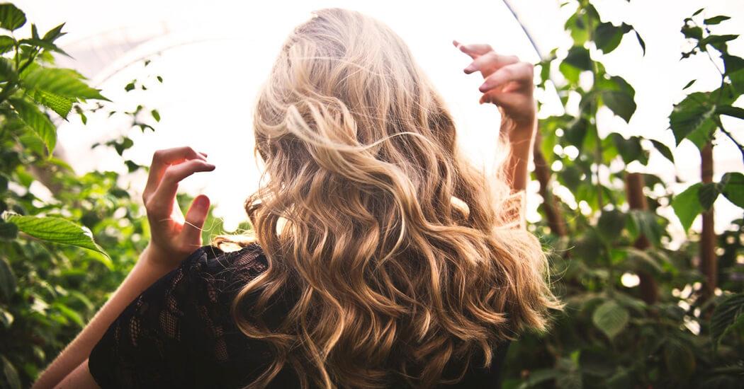Право волоса