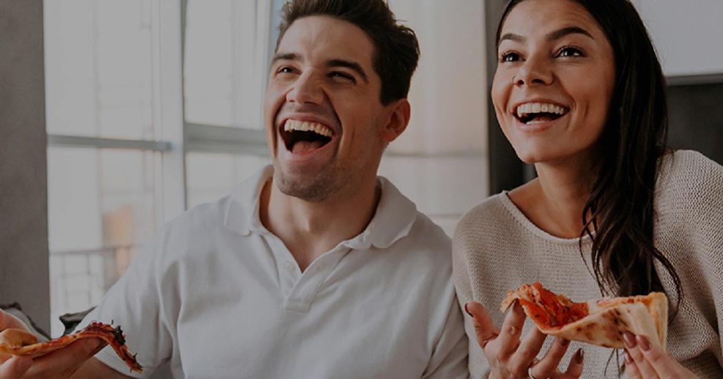 Максимальное комбо: заказывай еду навынос — смотри кино бесплатно!