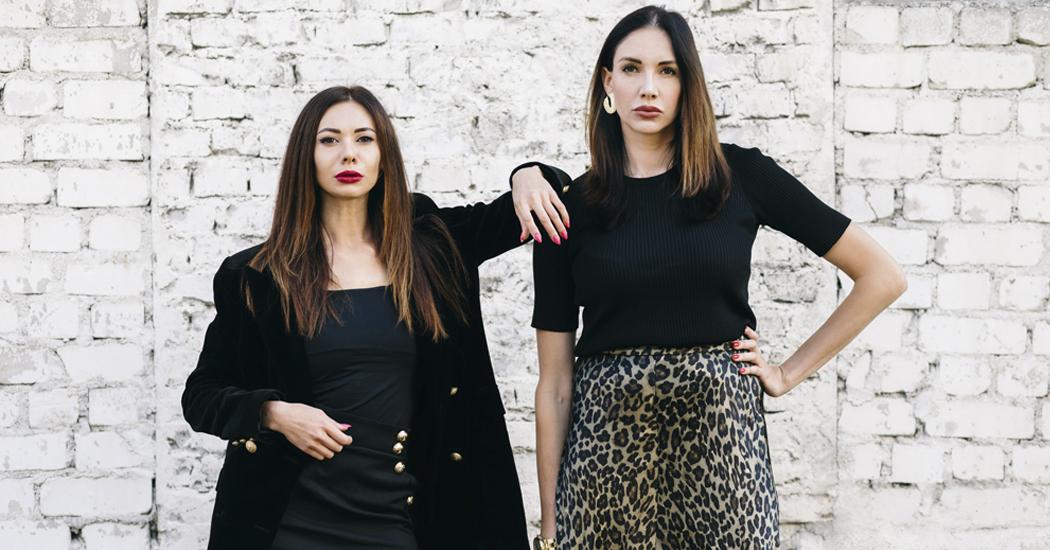 В Минске появился бренд одежды для высоких девушек