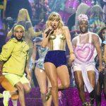 Худшие образы MTV Video Music Awards